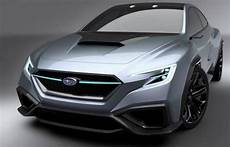 2020 subaru viziv performance concept torque news
