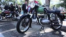 de motos concentracion de motos clasicas de barajas 2015
