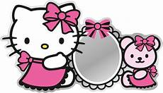 bol hello plexi spiegel roze 50x30 cm