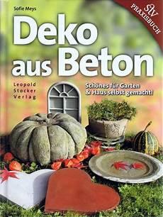 Buch Beton Gießen - deko aus beton das buch f 252 r garten und haus