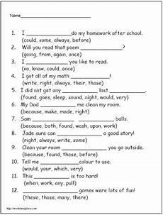 second grade reading worksheet 1 dolch esl reading worksheets 2nd grade worksheets