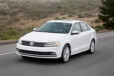 2016 Volkswagen Jetta Vw Gas Mileage The Car Connection