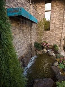 20 stunning backyard waterfall designs