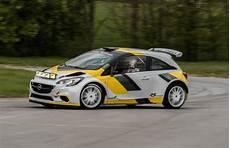 holzer wil opel overtuigen om de corsa r5 te ontwikkelen