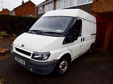 Ford Transit 2001 Swb Medium High Top For Sale Dudley