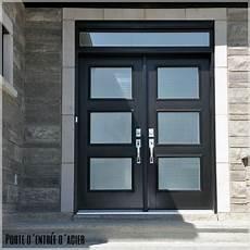 porte exterieur pvc 73371 mod 232 les portes ext 233 rieures doubles pvc penturee du cote exterieur 6 portes ext 233 rieures