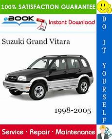 old car owners manuals 2001 suzuki xl 7 interior lighting this is the complete service repair manual for the suzuki grand vitara production model years