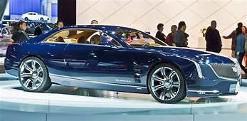 Cadillac Elmiraj  Wikipedia