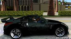 350z Fast And Furious by Gta San Andreas Nissan 350z Fast And Furious Tokyo Drift