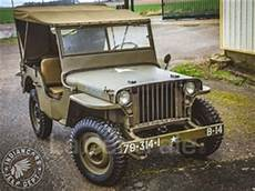 jeep willys annonce jeep willys occasion