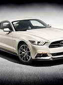Wallpaper Ford Mustang GT 4K Automotive / Cars 12759