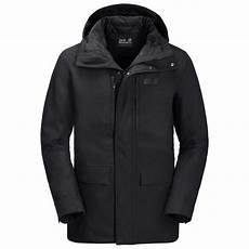 wolfskin west coast jacket winterjacke herren