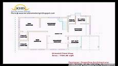 single floor 4 bedroom house plans kerala kerala style 3 bedroom house plans single floor see