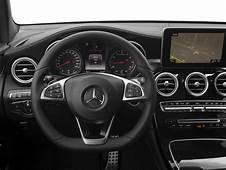 New 2017 Mercedes Benz GLC AMG 43 4MATIC SUV MSRP