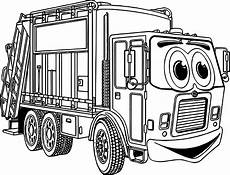 truck best coloring page wecoloringpage