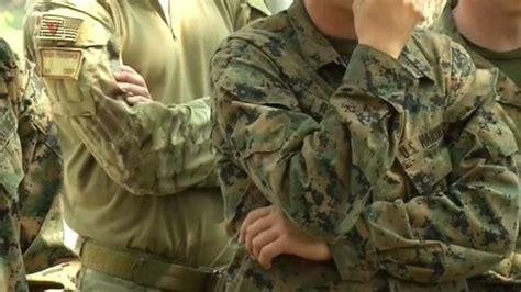 Nude Marines Facebook