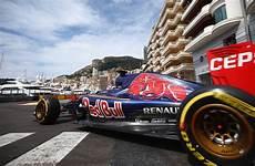 Formula 1 Nico Rosberg At Monaco Grand Prix