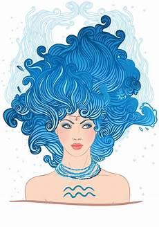 sternzeichen wassermann frau how aquarius relates to every other sign why