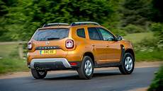 new dacia duster review the term test car magazine