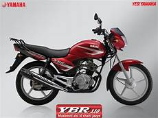 yamaha unveils sz sz x ybr 125 in india autoevolution