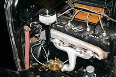 Model T Ford Forum Air Filter