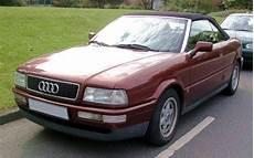 audi 80 b4 datei audi 80 b4 cabrio front 20071001 jpg