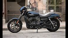 2018 Harley Davidson 750