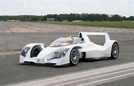 Caparo T1  The 25 Fastest Street Legal Cars Complex