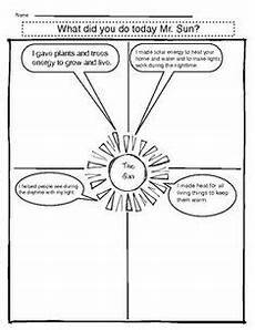 light and shadow freebie light shadow science worksheets first grade science