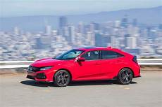 2017 Honda Civic Reviews And Rating Motor Trend