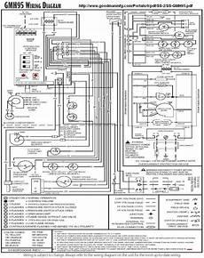 goodman ac wiring diagram comfortmaker wiring diagram goodman furnace installation instructions