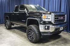 Lifted Gmc by Used Lifted 2015 Gmc 1500 Sle 4x4 Truck For Sale