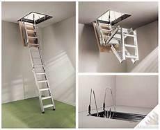 escalier escamotable aluminium avec trappe escalier escamotable tremie 60 x 60