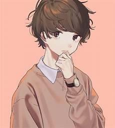 Cowok Gambar Anime Laki Laki Keren Hd