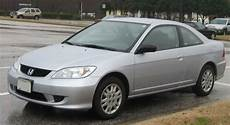 Honda Civic 1 7 2003 Auto Images And Specification
