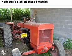 Le Bon Coin Materiel Agricole 65 Tracteur Agricole