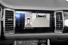 complete set area view for skoda kodiaq ns7