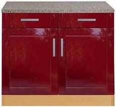 alu verbundplatte küche unterschrank rot bestseller shop f 252 r m 246 bel und einrichtungen