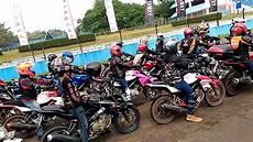 Vixion Touring by Touring Yamaha Vixion Club Indonesia