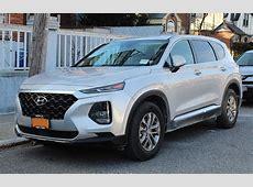 Hyundai Santa Fe   Wikipedia
