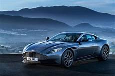 new aston martin db11 leaked images spy shots and teasers auto express