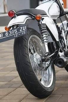 Cb 125 Modif by Honda Cb 125 Modif Style Classic The Legend