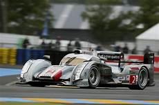 Audi R18 E Quattro Wins Le Mans 24 Hours Top Speed
