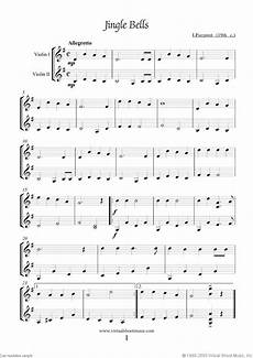 easy violin duets sheet songs carols pdf