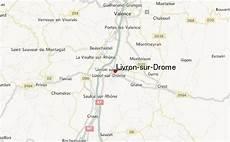 Guide Urbain De Livron Sur Drome