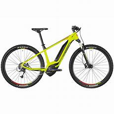 E Bike 29 - e mountainbike 29 zoll hardtail e bike bergamont e revox 5