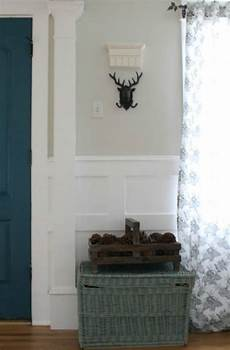 the wicker house painted interior door paint color on