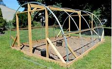 hoop house greenhouse plans hoophouse greenhouse diy design end wall structure mr