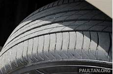 Michelin Primacy 3 St Tyres Tested Now Available In Malaysia
