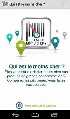 Qui Est Le Moins Cher Leclerc Comparateur De Prix Sur